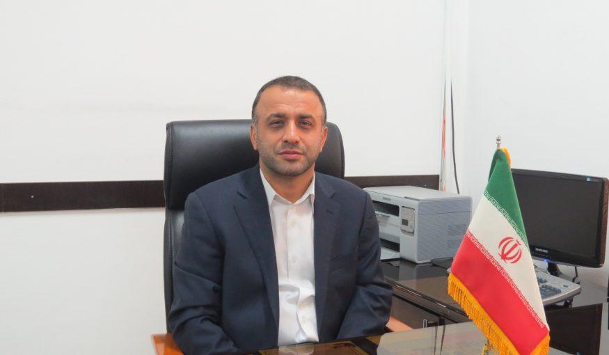 فیلم مصاحبه بافرماندارنورو رئیس دانشگاه علم وصنعت ایران