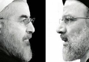 ستادهای انتخاباتی روحانی و رئیسی در مازندران شروع بکار کرد