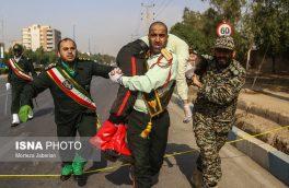 سرنخهایی از حمله تروریستی اهواز به دست آمده است