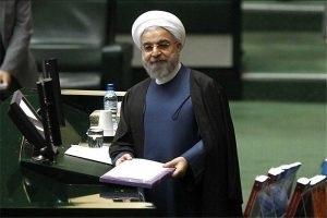 رئیس جمهور امروز در مجلس از وزرای پیشنهادی دفاع میکند