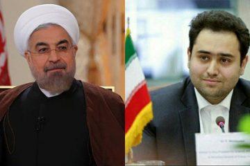 دفاع تمام قد وزیر صنعت از داماد روحانی