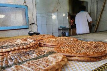 معاون صنعت، معدن و تجارت مازندران: افزایش قیمت نان تخلف است