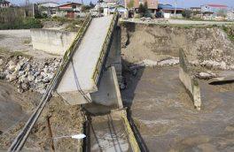 خسارت 1339 میلیارد تومانی سیل به مازندران