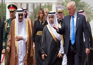 باجگیری از کشورهای عربی، تنها مسئله بااهمیت برای ترامپ است