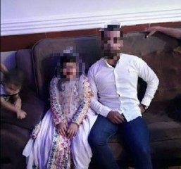 عقد دختر خردسال با پسر ۲۲ساله منتفی شد