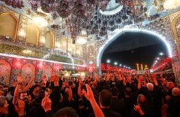 شهادت ۳۱ نفر و مجروحیت ۱۰۰ نفر در جریان یک حادثه در کربلا