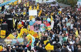 آمریکا از طریق سفارت خود به دنبال شکست یا انحراف انقلاب اسلامی بود