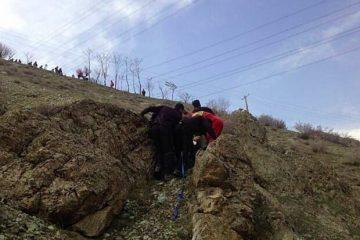 سقوط از صخره باعث مرگ کوهنورد سیروانی شد