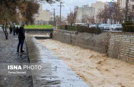از بازسازی رودخانه اراک چه خبر؟