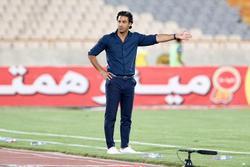 باشگاه استقلال به مجیدی:«اگر سرمربی هستی سر تمرین بیا!»