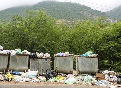 انتقاد تشکلهای زیست محیطی مازندران از حذف سهم عوارض آلایندگی