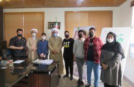 انجمن یاوران جوان وقف در شهرستان نور تشکیل شد