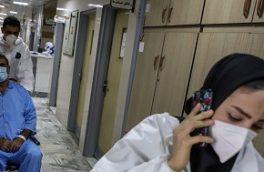 فرماندار تنکابن از افزایش تعداد بیماران کرونایی ابراز نگرانی کرد