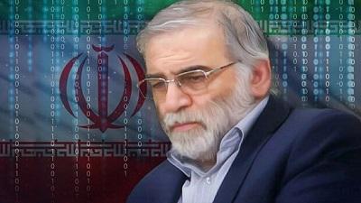 سایه جاسوسی سایبری بر ترور شهید فخریزاده