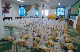 1500 بسته معیشتی بین نیازمندان توزیع می شود