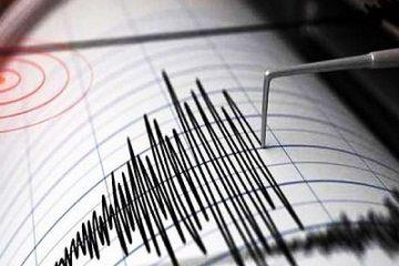 زلزله ای به بزرگی ۳.۲ ریشتر علی آبادکتول را لرزاند