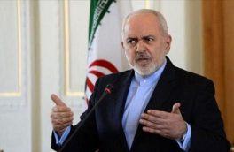ظریف: به دنبال جنگ نیستیم/ اقدامات دولت ترامپ اثری در اراده مردم ایران ندارد