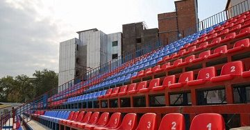 تزریق ۲۵ میلیارد تومان اعتبار برای تکمیل استادیوم شهید وطنی قائمشهر